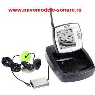 sonar wireless raza 300 m